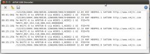 Screenshot-AFSK1200 Decoder